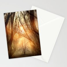 Searching Dreams Lost Stationery Cards