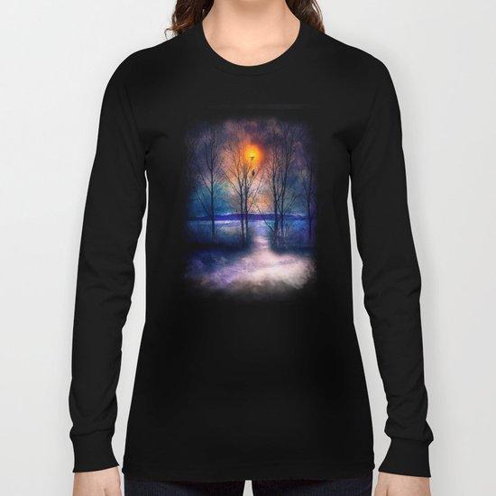 Winter Sonata II Long Sleeve T-shirt