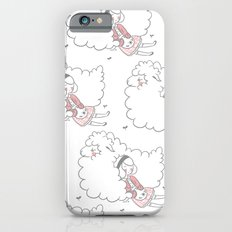 Sleeping creatures Slim Case iPhone 6s