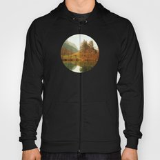 Castle of Tranquility Hoody