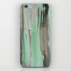 Abstractions Series 005 iPhone & iPod Skin