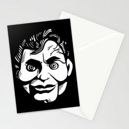 I'm No Dummy, Dummy Stationery Cards