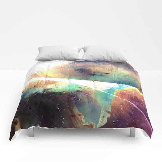 Trigger Comforters