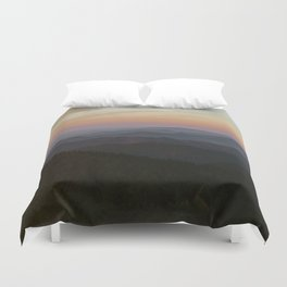 The Black Forest Duvet Cover