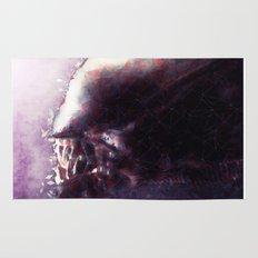 Alien Rug