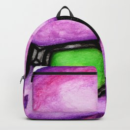 Pink Punk Pop Backpack