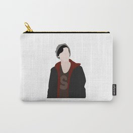 Juggy (Riverdale) T-Shirt Carry-All Pouch