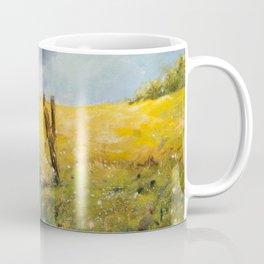 A Stormy Sky Coffee Mug