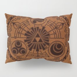 The Legend Of Zelda Pillow Sham