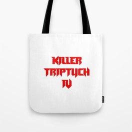 BTS Cyphers Tote Bag