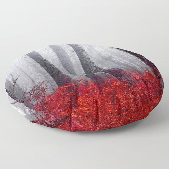 FEAR Floor Pillow
