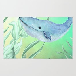 Underwater World **5 Rug