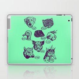 Pet Sounds Laptop & iPad Skin