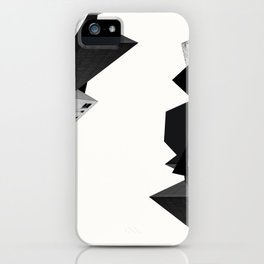 Liverpool Architecture - Cities Framed Liverpool iPhone Case