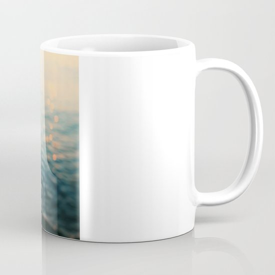 Gleam Coffee Mug