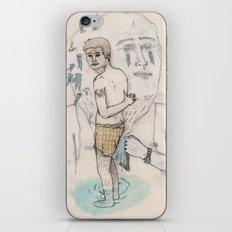 Toalla iPhone & iPod Skin