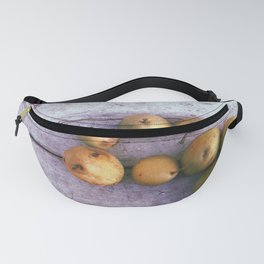 Fruits Fanny Pack