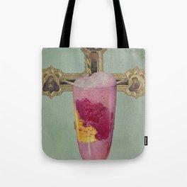 Sweet Jesus 3 Tote Bag
