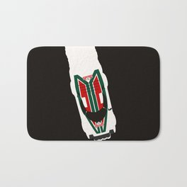 Stratos Bath Mat