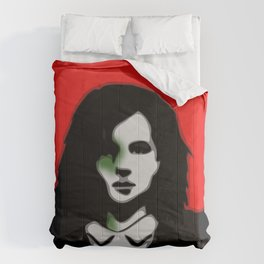 Oxford Girl Comforters
