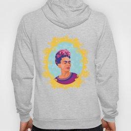 Framed Frida Hoody