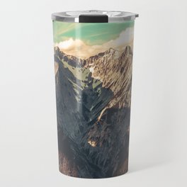 Alpine Magic Travel Mug