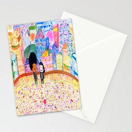 Pulp Fiction - Nice Day Stationery Cards