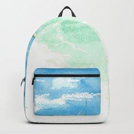 Los Roques Venezuela Backpack