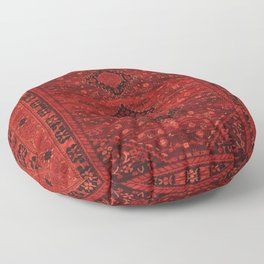N102 - Oriental Traditional Moroccan & Ottoman Style Design. Floor Pillow