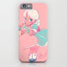 sassy doll iPhone 6s Slim Case
