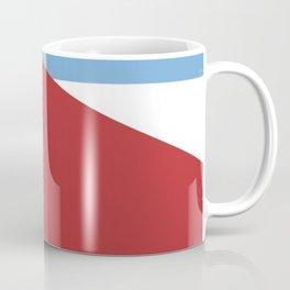 Flag of Entre rios Coffee Mug