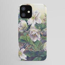 Summer's Last Light iPhone Case