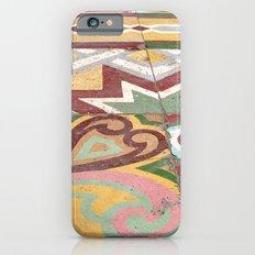 Floor Tiles Slim Case iPhone 6s