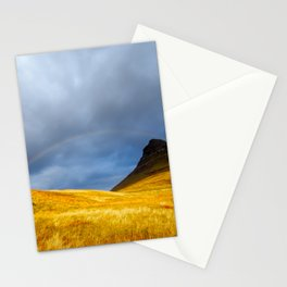 Over the Rainbow. Stationery Cards