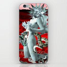 Venomous Desolation iPhone Skin