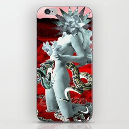 Venomous Desolation iPhone Skin