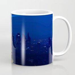 Paris-Tour Eiffel Coffee Mug