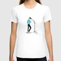 ezra koenig T-shirts featuring Ya Hey by Galaxyspeaking