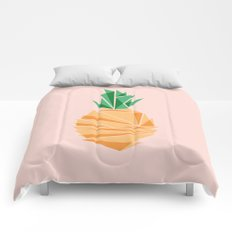 P-NAPPLE Comforters