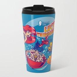 Lucky Thingamabobs Travel Mug