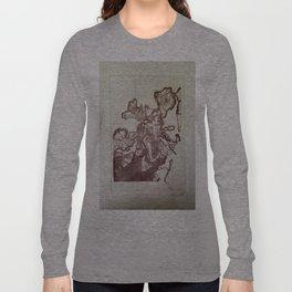 Fallacy North Long Sleeve T-shirt