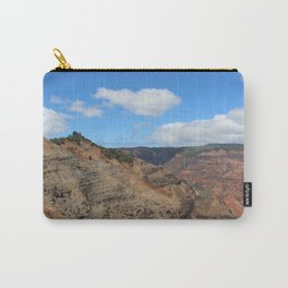 KAUA'I Carry-All Pouch