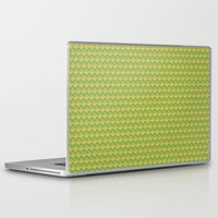 potato Laptop & iPad Skins featuring Potato madness by Natacha Oliveira