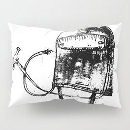 Parskid Drinking Pillow Sham