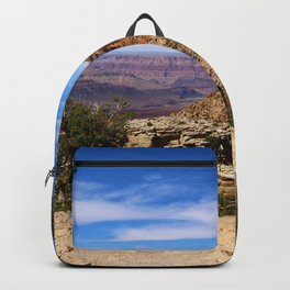Making Lifetime Memories Backpack