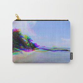 Trip 2 Paradise Carry-All Pouch