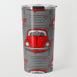 Ready To Roll Travel Mug