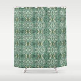 Grasslands Shower Curtain