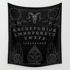 OUIJA Wall Tapestry