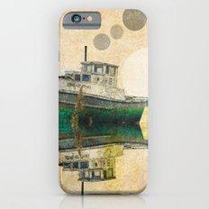 Ocean Morning Slim Case iPhone 6s
